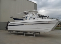 Glacier Bay 2665 Canyon Runner, Used, yachts & boats for Sale, United States, Indian River, Delaware